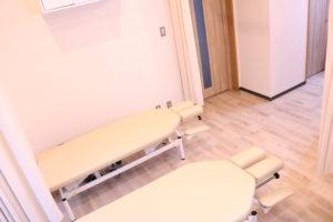 文京区小石川にある鍼灸整骨院からだLabo